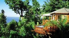Blog | Review of Great Huts Eco-Tourism Resort in Port Antonio, Jamaica by Ultimate Island Escapes