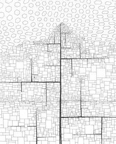 Bruce Pollock Drawing