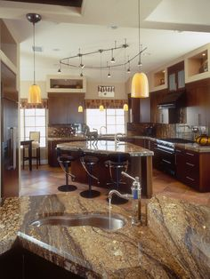 Eclectic Kitchen Design, Pictures, Remodel, Decor and Ideas - page 17