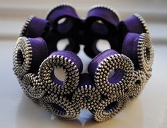 Purple bracelet                                                                                                                                                                                 More