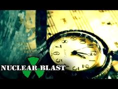 """ENSLAVED - Thurisaz Dreaming (OFFICIAL LYRIC-VIDEO) From the upcoming new album, """"In Times."""" \m/"""