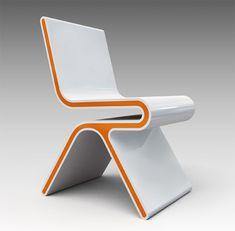 liso-futurista-silla-muebles de diseño