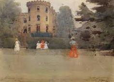 「arthur melville paintings」の画像検索結果