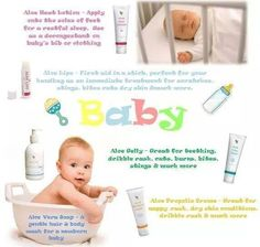 Fab products for your baby that really work!  https://www.foreverliving.com/retail/entry/Shop.do?store=GBR&language=en&distribID=440500025600