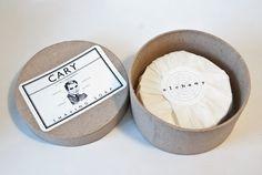 Shaving Soap, $8.00