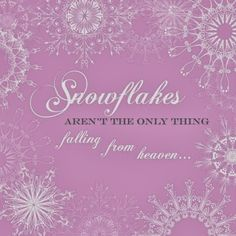 Exceptional Pink, Lavender And Silver Snowflakes Baby Shower Theme! Front Of The Snowflakes  Baby Shower