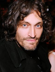 vincent gallo | More Vincent Gallo pics