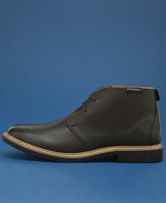 Black leather desert boots? Go on then...