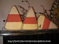Maryberry Boutique: Shelf Sitters...{HaLlOwEeN}