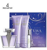 Viva by Fergie Special Edition Gift Set