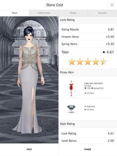 Covet Fashion 4.50+