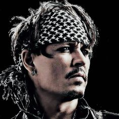 JCD II : Johnny Depp - edit © 2017 - Asahi beer commercial