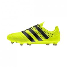 @adidas Ace 16.3 Leather FG S79684 #voetbalschoenen