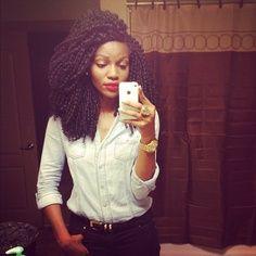 ... jamaican braiding hair more crocheted hairstyles crotchet hairstyles