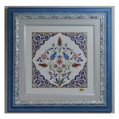 Islamic Patterns, Islamic Art, Tiles, Decorative Plates, Mandala, Projects To Try, Porcelain, Drawings, Frame