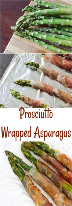 This prosciutto wrap