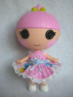 Lalaloopsy Littles Disney Princess Dress