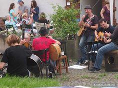 Guerilla Guitar Fest 2015