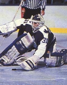Peter Ing Hockey Goalie, Ice Hockey, Nhl, Toronto Maple Leafs, Sports, Passion, Game, Classic, Vintage