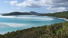 Passer ses vacances dans les îles Whitsundays 2