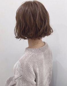 ミニーボブ (NB-212) | ヘアカタログ・髪型・ヘアスタイル|AFLOAT(アフロート)表参道・銀座・名古屋の美容室・美容院