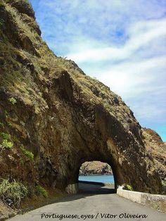 Ribeira da Janela - Ilha da Madeira - Portugal by Portuguese_eyes, via Flickr