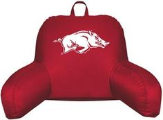 Arkansas Razorbacks Bed Rest