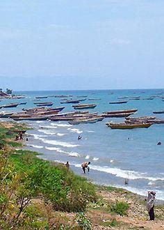 A-Z of Countries → Burundi |   Capital: Bujumbura.  Location: Africa. Population: 8,749,000