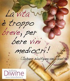 Quote About Wine – Quote ItalianDiwine 004 … – Wall Products Italian Humor, Wine Quotes, California Wine, Wine Cabinets, In Vino Veritas, Wine Festival, Wine Storage, Wine Making, Wine Drinks