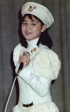 Mizutani Mari (水谷麻里) 1971-, Japanese Actress, 江口寿史(夫)