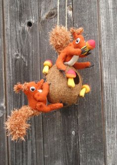 Dekorace na kokosáku http://www.fler.cz/arna