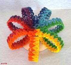 Quilling Patterns | Quilling Pictures