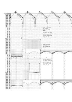 Henrietta Street Competition - Heritage Trades Centre ELIZABETH GAYNOR, RYAN W. KENNIHAN, RONAN COSTELLOE, BREFFNI GREENE