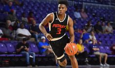 Hamidou Diallo Blows Up at NBA Combine, and College Basketball May Have Another Big Problem