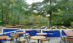 merci gaspard ! Tiergarten Parc à Berlin merci gaspard novembre 2013