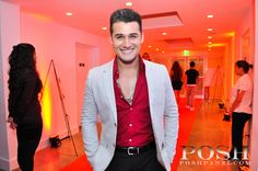 Red Carpet Rumba at The Temple House | Posh Panel