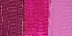 Shop Liquitex Basics - Quinacridone Magenta, oz Tube at Blick. Magenta, Purple, Pink, Color Combos, Color Schemes, Liquitex, Color Psychology, Acrylic Colors, Tube