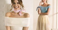 Nossa garota de capa, Camila Coutinho, posou linda com lenços no punho e no pescoço. Para aderir à moda, vale apostar na criatividade - adote lenços amarrados na bolsa, na cabeça, na cintura e adicione graça às produções basiquinhas. Veja algumas ideias para se inspirar:
