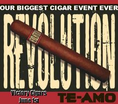 Thanks to all who attended last week's Altadis event! Love the new Revolution! Boxing Events, Event Page, Once In A Lifetime, Small Gifts, Cigars, Old And New, Victorious, Find Art, Revolution