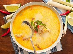 5 Kilo abnehmen durch schlemmen - mit diesem Curry klappt's!