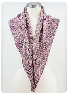 Ravelry: Amalie pattern by Cynthia Hildebrand