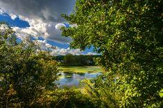 Lopan river. Kharkiv. Ukraine by Igor Nayda on 500px