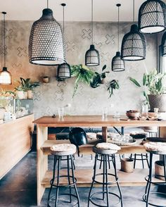 26 Healthy & Beautiful Restaurants Because, Resolutions | Quince | Photo: vagabrand