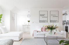 White home Decor scandinavian interior скандинавский интерьер белый гостиная