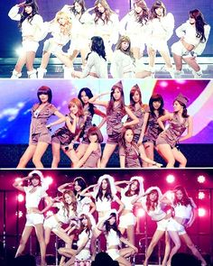 #girlsgeneration #snsd #genie #korean #japan #live