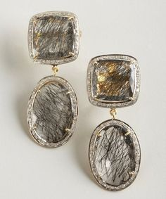 Stunning Gallery And Facts About Rutilated Quartz Jewelry