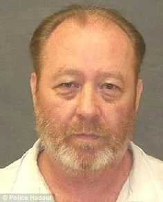 William Lewis Reece (above), 57, was indicted Thursday in the 1997 slayings of two girls in Texas