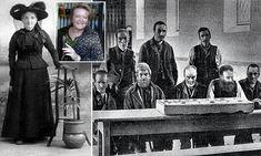 "Untold story of ""Potato Orphans"", Irish teenage girls, shipped to Australia to marry convicts."