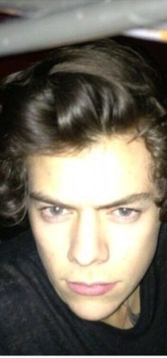 Well I feel violated. But by Harry Styles, so all is good. -H