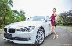 BMW 3-Series 320Li 2.0T AT (2015)